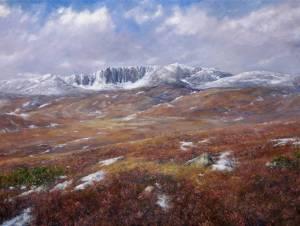 Highland-Territory